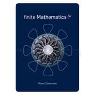 Finite Mathematics, 5th Edition