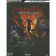 Resident Evil: Operation Raccoon City: Signature Series Guid..., 9780744013559