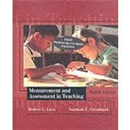 Multimedia Version of Measurement and Assessment in Teaching