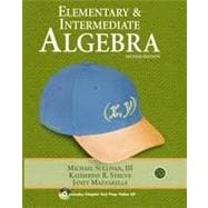 Do the Math Workbook for Elementary & Intermediate Algebra