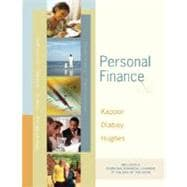 Personal Finance + Student CD