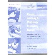 Human Anatomy & Physiology Laboratory Manuals: Instructor's Guide