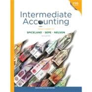 Loose-leaf Intermediate Accounting, Volume 1 (ch. 1-12)