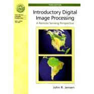 Introductory Digital Image Processing,9780131453616