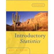Introductory Statistics,9780321393616