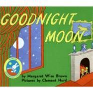 Goodnight Moon,9780694003617