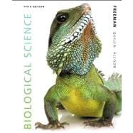 Biological Science Plus MasteringBiology with eText -- Access Card Package