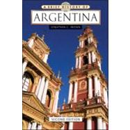A Brief History of Argentina, 9780816083619  