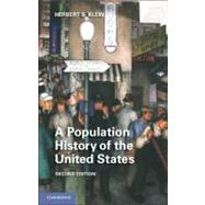 A Population History of the United States,9781107613621