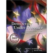 Democracy Under Pressure with Infotrac: 2002 Election Update