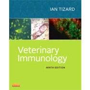 Veterinary Immunology, 9781455703623