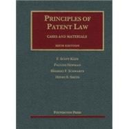 Principles of Patent Law: Cases and Materials,9781609303624