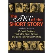 The Art of the Short Story, 9780321363633