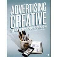 Advertising Creative,9781452203638