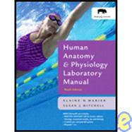 Human Anatomy & Physiology Laboratory Manual (Fetal Pig Version) (Spiral-bound)