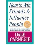 How To Win Friends And Influence People,9780671723651