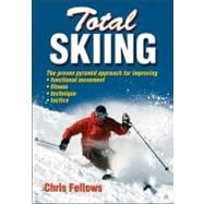 Total Skiing, 9780736083652  