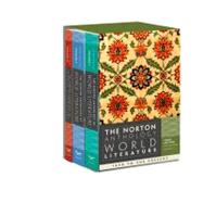 Norton Anthology of World Literature,9780393933666