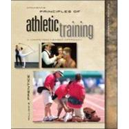 Arnheim's Principles of Athletic Training : A Competency-Based Approach,9780073523675