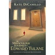 The Miraculous Journey of Edward Tulane,9780763643676