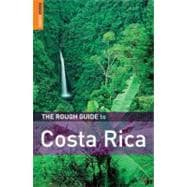 The Rough Guide to Costa Rica 5