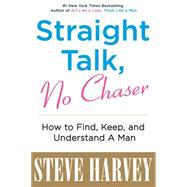 Untitled - Steve Harvey Book on Manhood, 9780062003690  