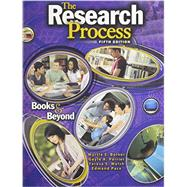 The Research Process,9781465213693