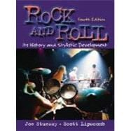Rock and Roll : Its History and Stylistic Development,9780130993700