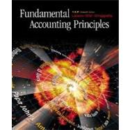 Fundamental Accounting Principles w/ FAP Partners CDs Vols. 1 & 2, Net Tutor & PowerWeb Package