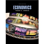 Economics with infotrac,9780324163704