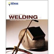 Welding: Principles &amp; Practices,9780073373713