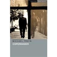 Copenhagen,9780413773715