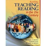 Teaching Reading in the 21st Century (with Assessments and Lesson Plans Booklet),9780205523719