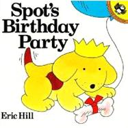 Spot's Birthday Party,9780140563726