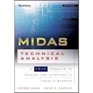MIDAS Technical Analysis : A VWAP Approach to Trading and In..., 9781576603727  