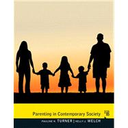 Parenting in Contemporary Society Plus MySearchLab with eText -- Access Card Package