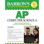 Barron's Ap Computer Science