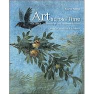 Art across Time Volume One,9780077353735