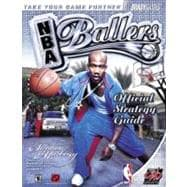 NBA Ballers Official Strategy Guide, 9780744003741