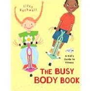 The Busy Body Book, 9780553113747
