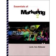 Essentials of Marketing (2nd)