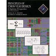 Principles of CMOS VLSI Design : A Systems Perspective,9780201533767