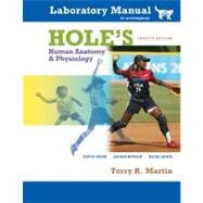Laboratory Manual t/a Hole's Human Anatomy & Physiology Cat Version