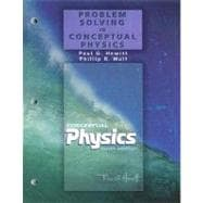 Conceptual Physics: Problem Solving Workbook 2