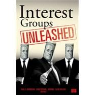 Interest Groups Unleashed,9781452203782