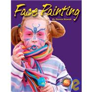 Face Painting,9781929133796