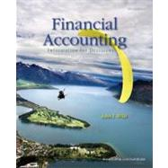 Financial Accounting with IFRS FO Primer + Connect Plus
