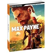 Max Payne 3 Signature Series Guide, 9780744013818