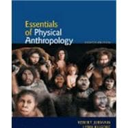 Study Guide for Jurmain/Kilgore/Trevathan's Essentials of Physical Anthropology,9780840033819