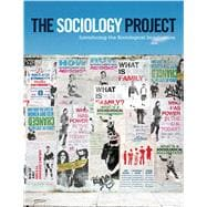 The Sociology Project Introducing the Sociological Imagination,9780205093823